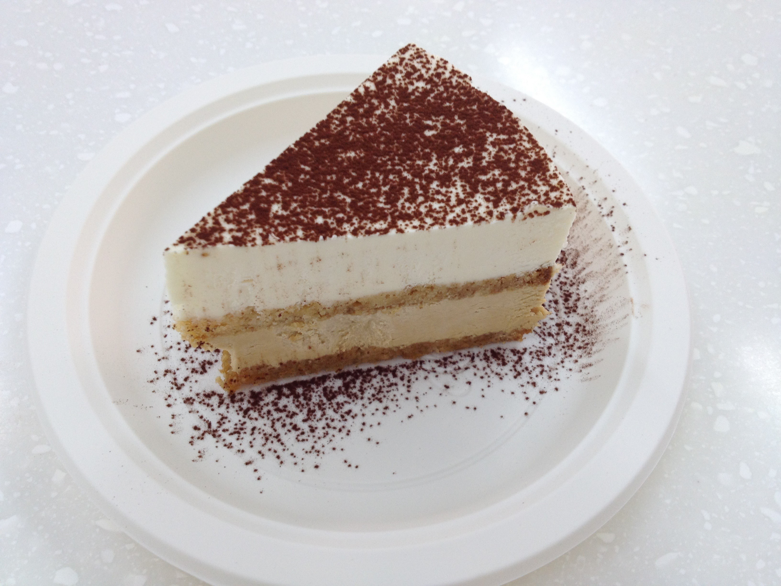 Recipe For Italian Ice Cream Cake