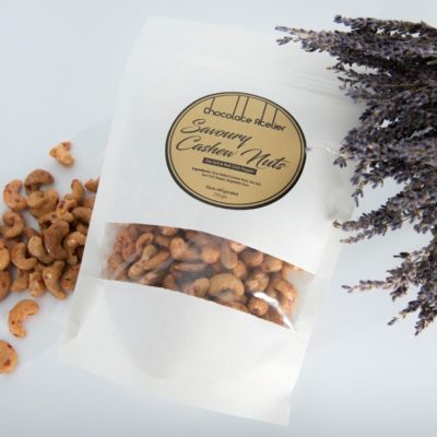Savoury Nuts